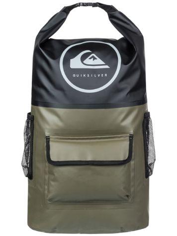 Compra Quiksilver Sea Stash Backpack online na blue-tomato.com b4e7ddb61b6