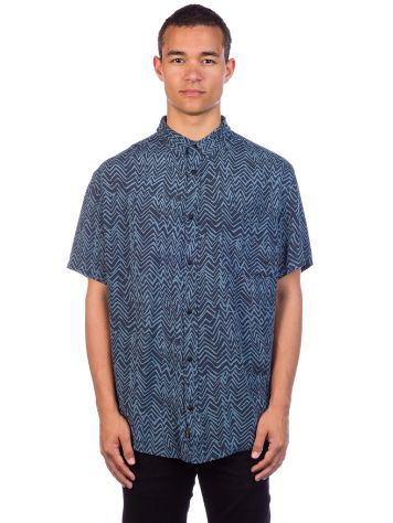 Quiksilver Variable Camisa