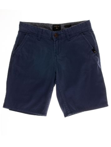 Quiksilver Everyday Chino Light Pantalones cortos niños