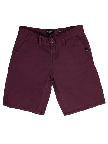 Quiksilver Everyday Chino Light Shorts Boys