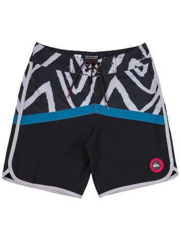 "Quiksilver Highline Techtonics 16"" Boardshorts"