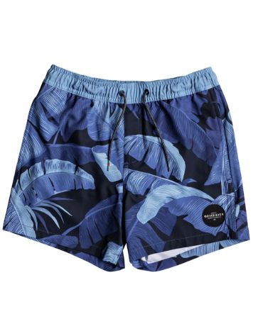 "Quiksilver Island Tine Volley 13"" Boardshorts Boys"