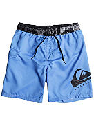 "Lava Logo Volley 15"" Boardshorts Boys"