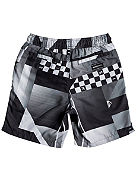 "Checker Remix Volley 15"" Boardshorts Boy"