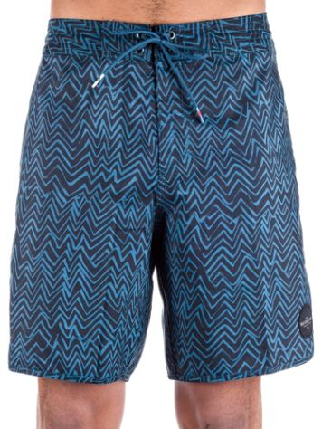 "Quiksilver Variable 18"" Boardshorts"