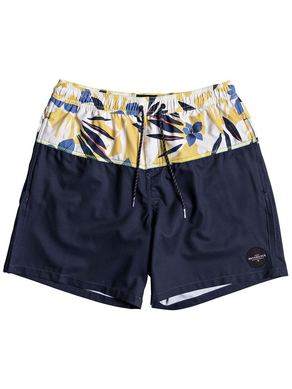 "Cut Out Volley 17"" Boardshorts"