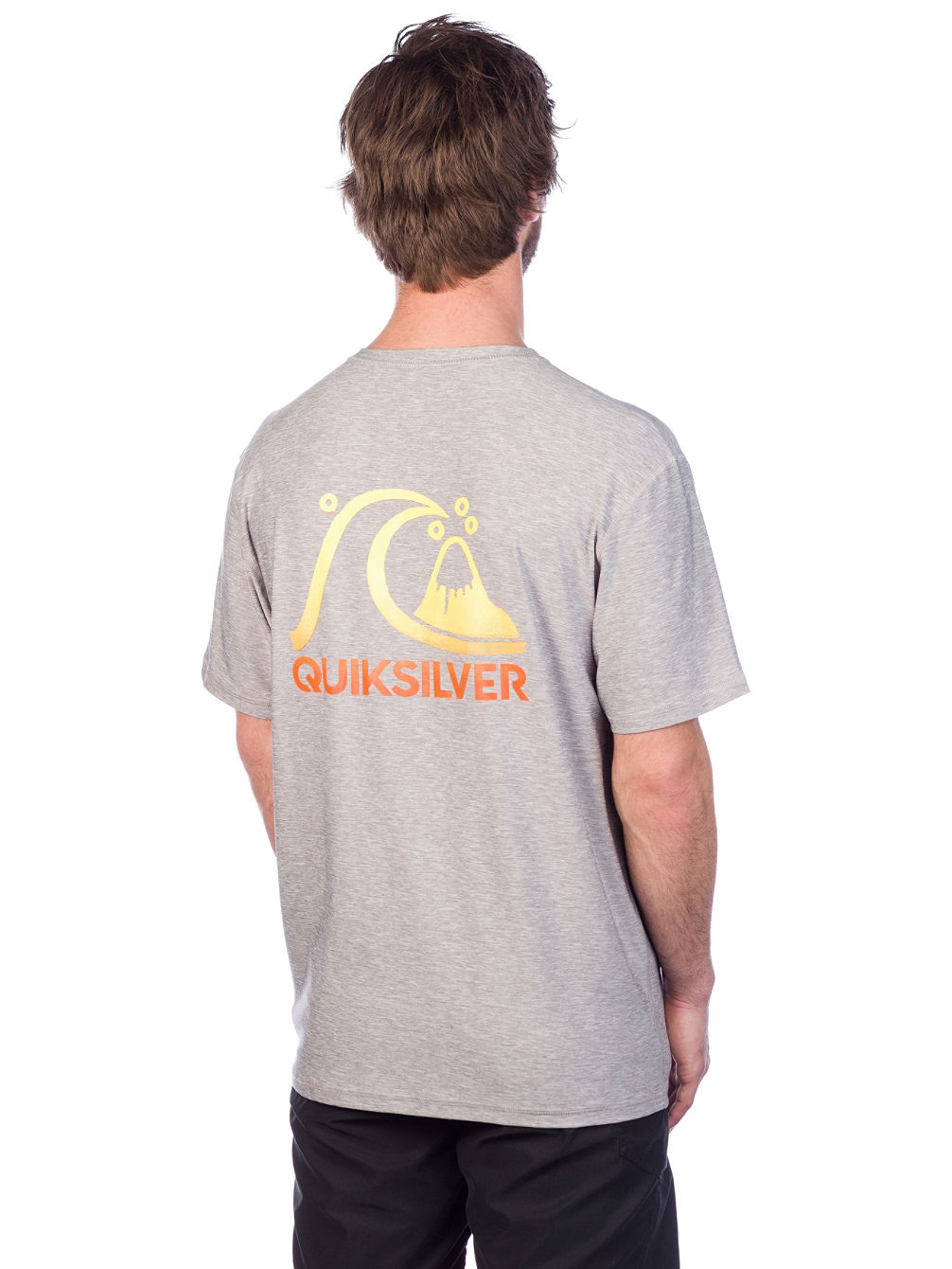 a23cce4399 Buy Quiksilver Heritage Surf Tee online at Blue Tomato