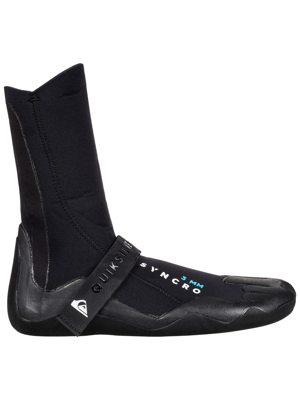 3.0 Syncro Round Toe Booties