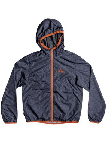 Quiksilver Contrasted Windbreaker Boys