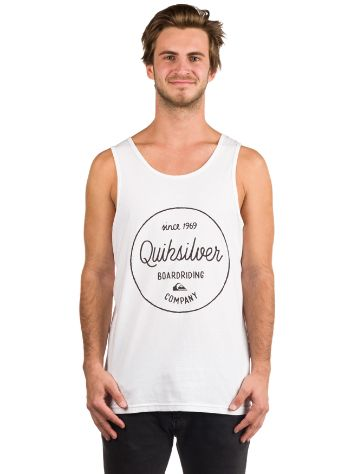 Quiksilver Morning Slide Tank Top