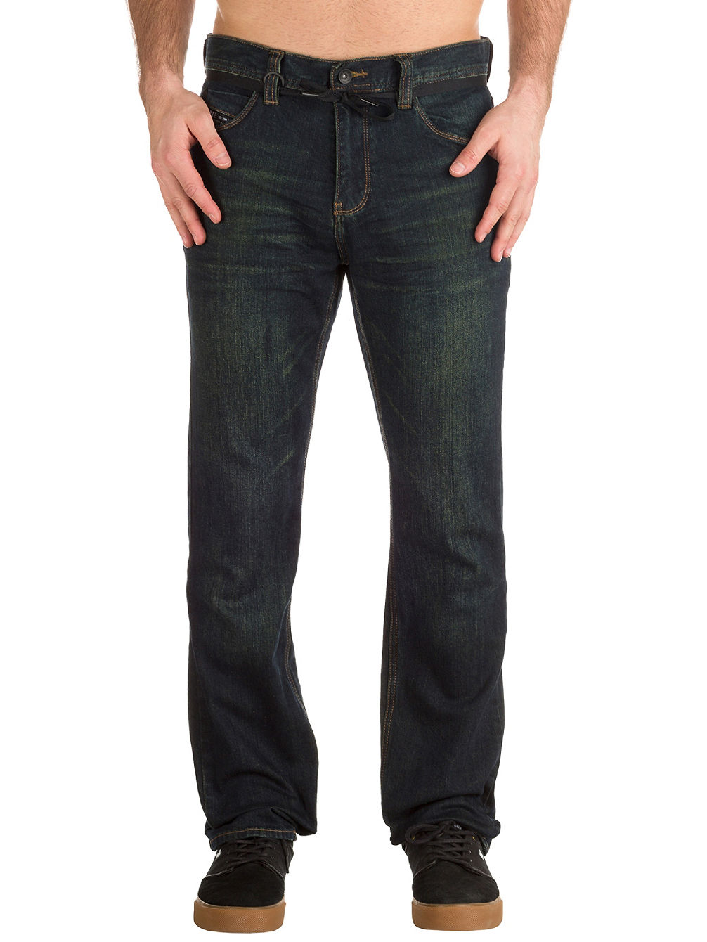 Sledgehammer Regular Fit Jeans