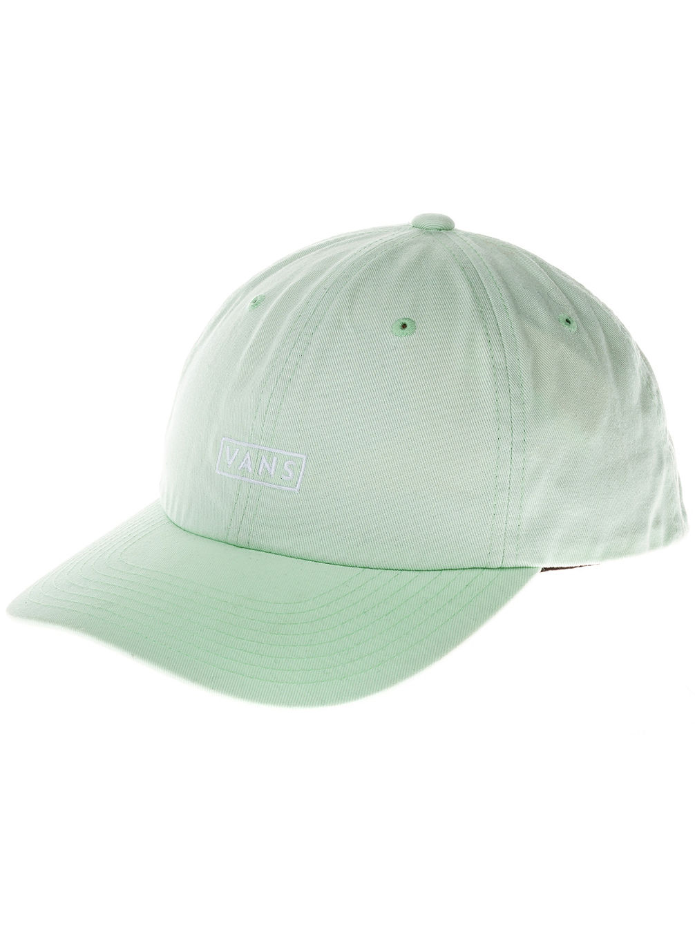 Buy Vans Curved Bill Jockey Cap online at blue-tomato.com 7118c6879e