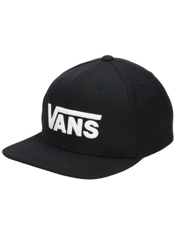 Vans Drop V II Snapback Cap Youth