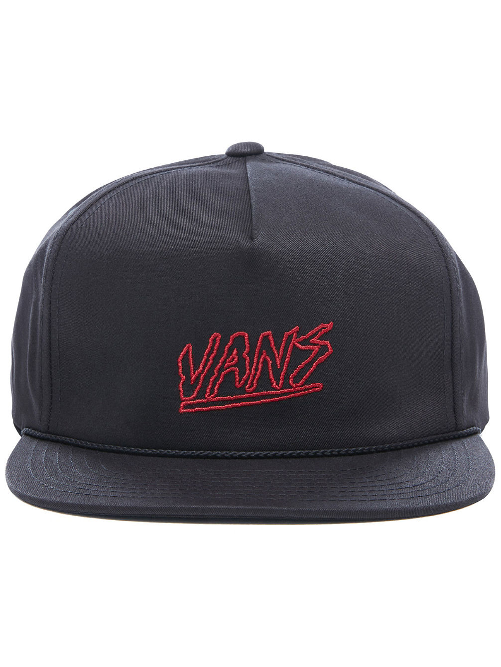 Radness Shallow Unstructured Cap