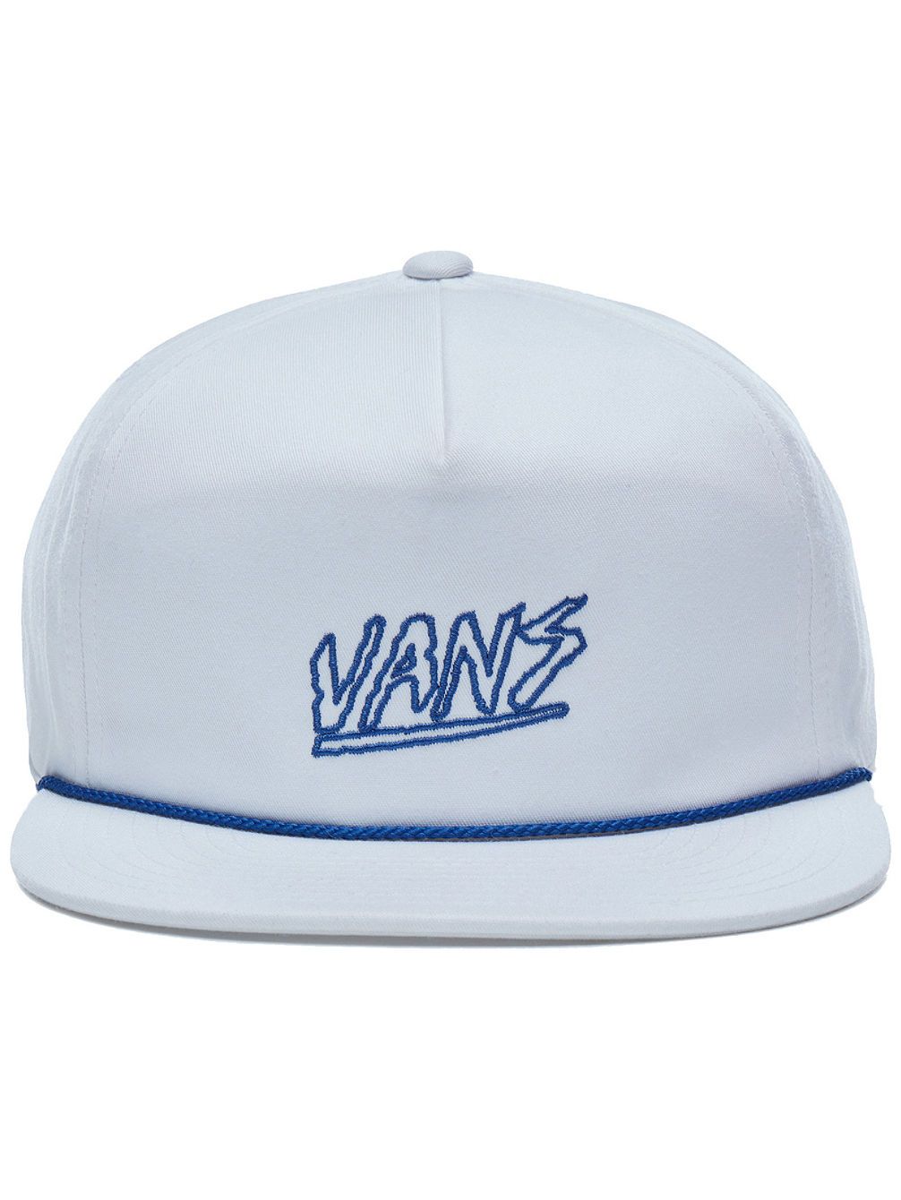 Buy Vans Radness Shallow Unstructured Cap online at blue-tomato.com 8dfac5f6c09