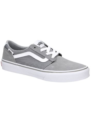 Vans Suede/Canvas Chapman Stripe Sneakers Boy