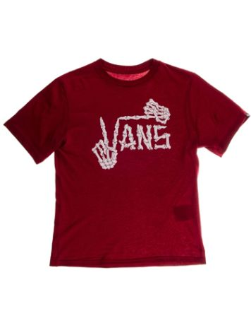 Vans Twist Up T-Shirt Jungen