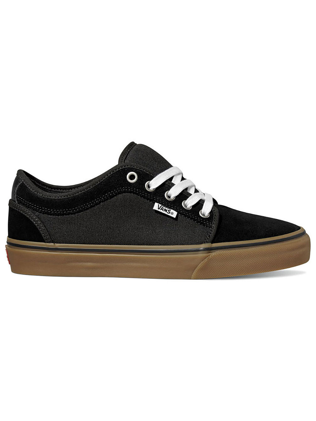 Chukka Low Skate Shoes
