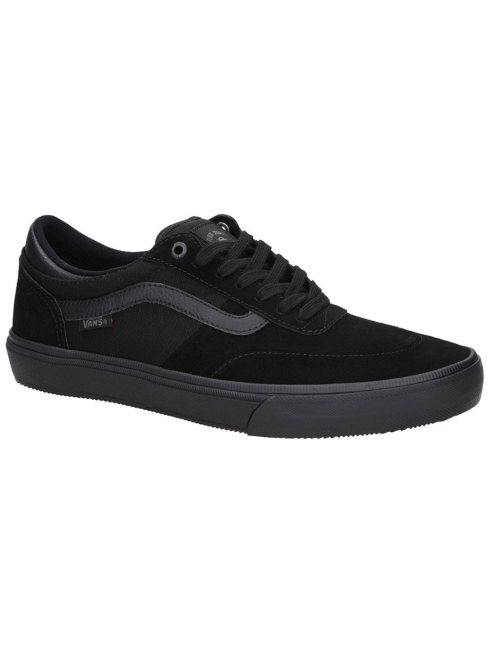 a11abb205e Buy Vans Suede Gilbert Crockett 2 Pro Skate Shoes online at Blue Tomato