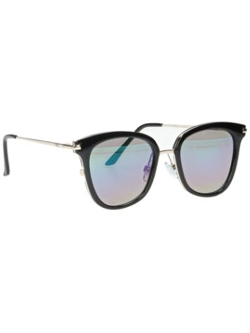 Vans Piper Black-Gold Sonnenbrille