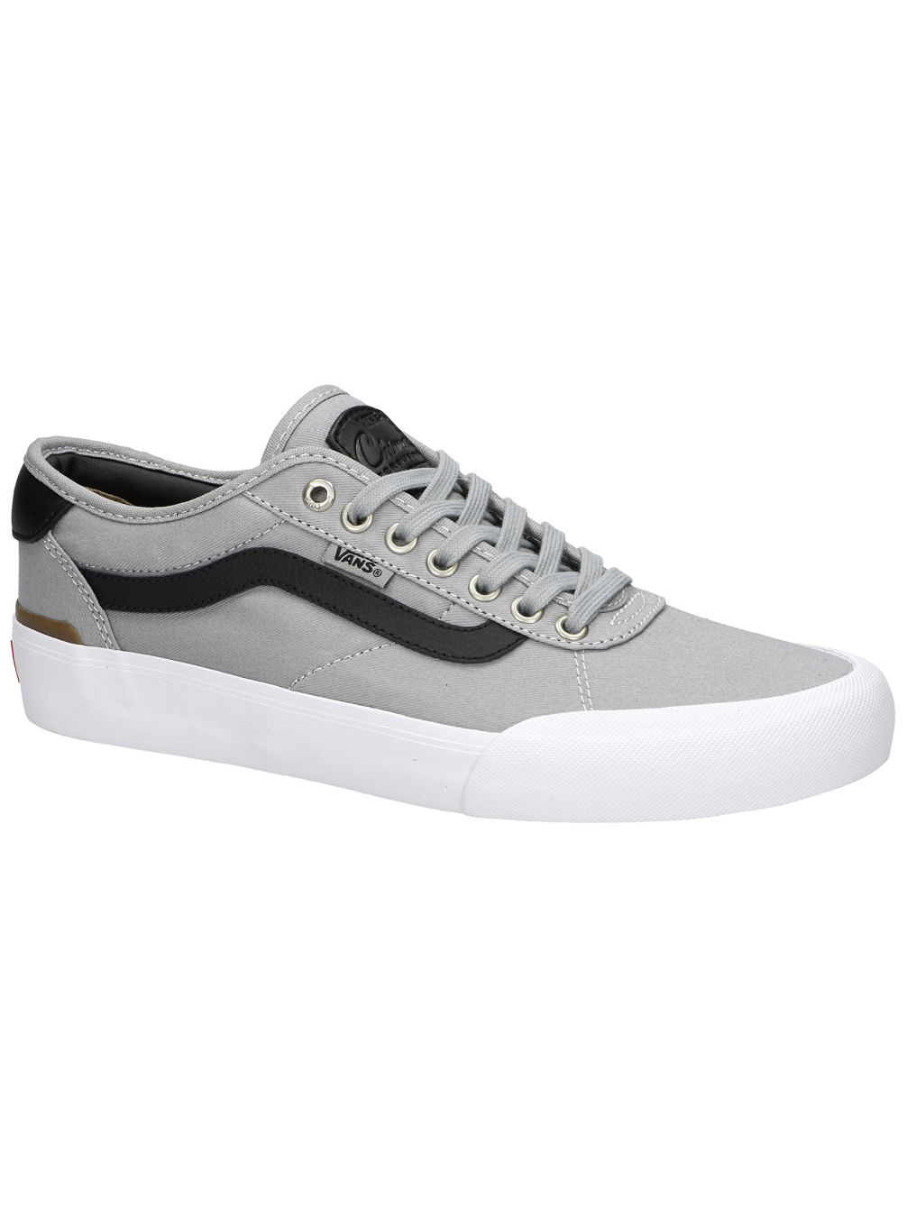 Buy Vans Chima Pro 2 Skate Shoes online at blue-tomato.com 005eb0437