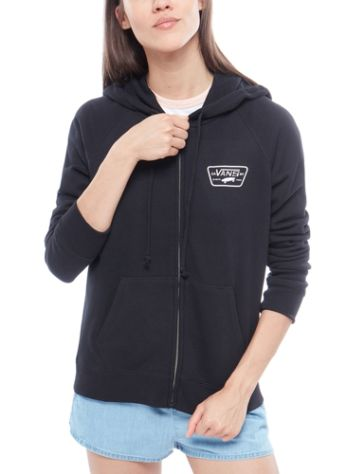 Vans Full Patch Raglan Kapuzenjacke