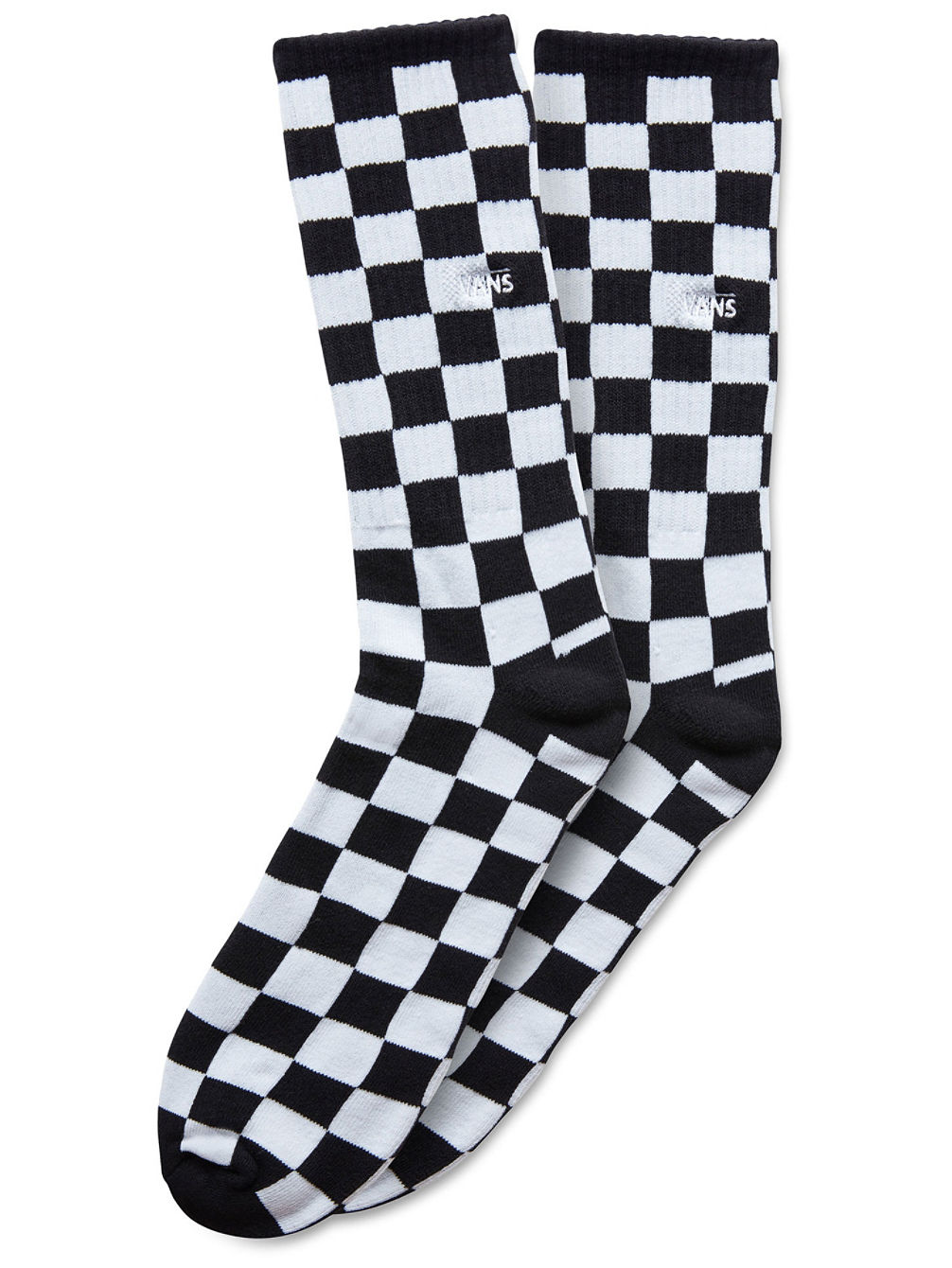 b17ae87857d364 Buy Vans Checkerboard II Crew (9.5-13) Socks online at Blue Tomato
