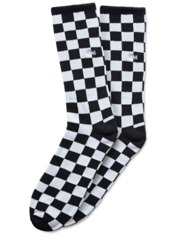 Vans Checkerboard II Crew (9.5-13) Chaussettes