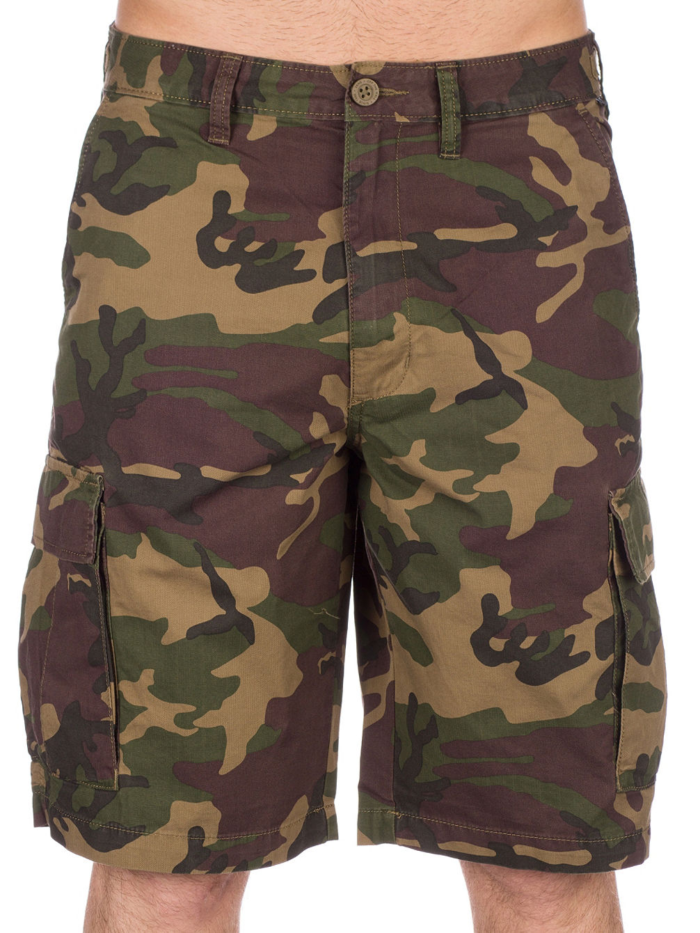 Tremain Shorts