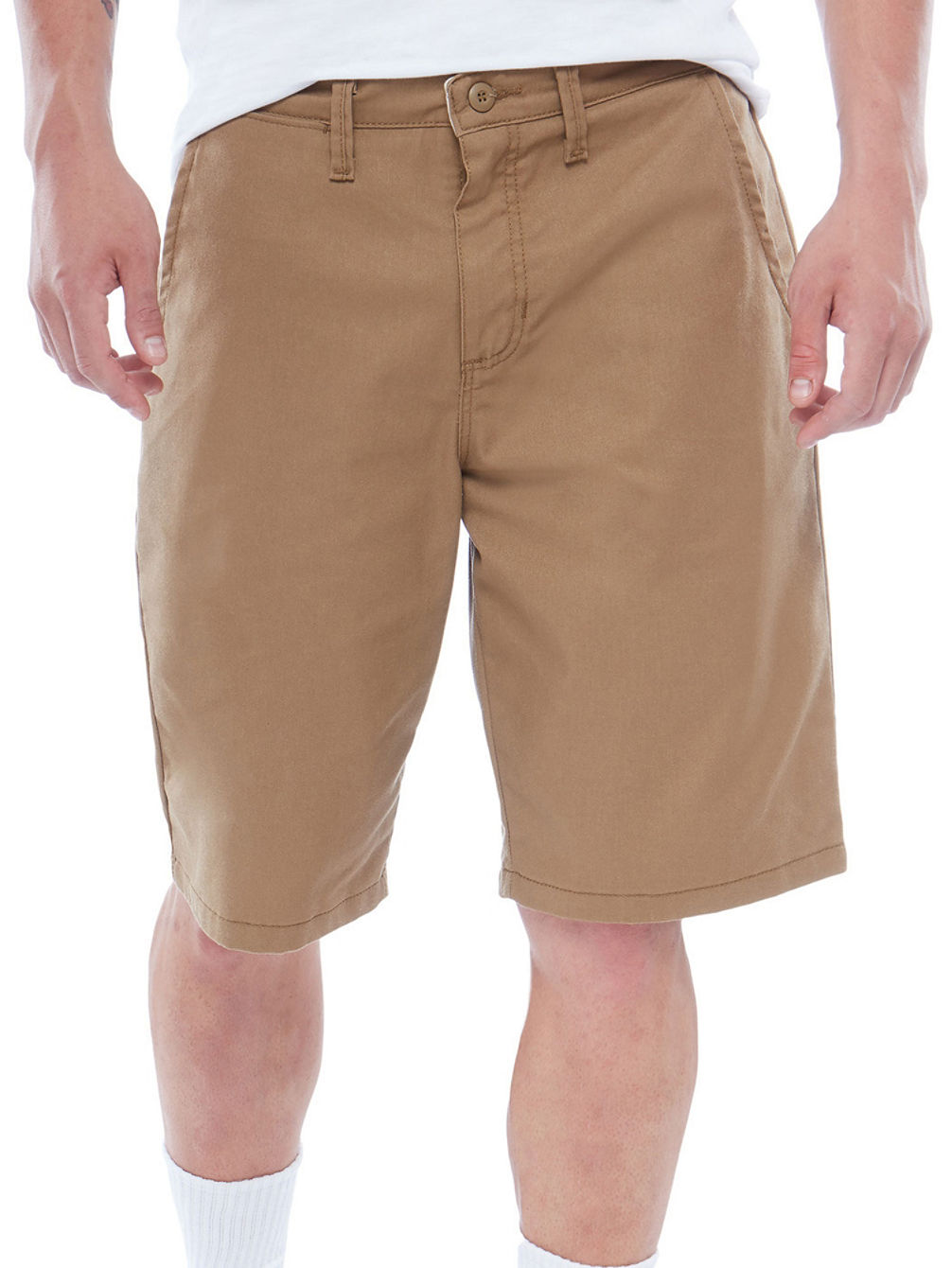 Authentic Stretch Work Shorts