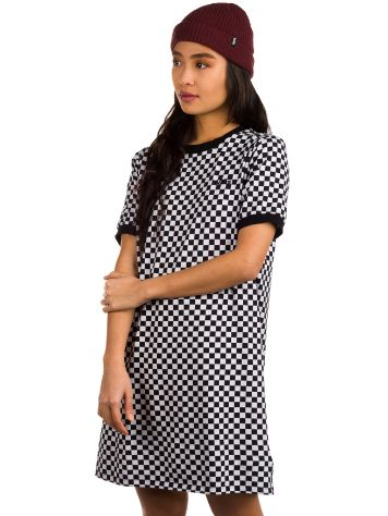 Vans Checkerboard High Roller Print Kleid