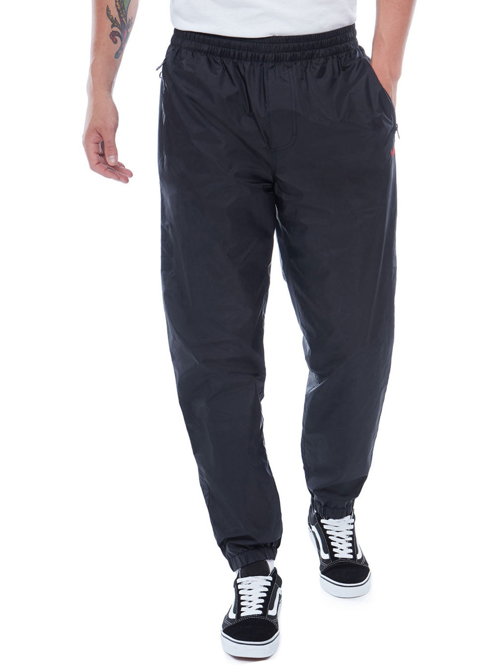 Sketch Tape Jogging Pants