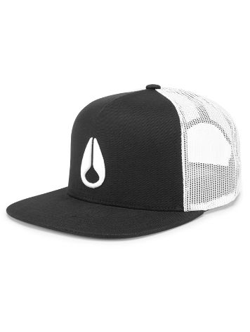 Nixon Deep Down Trucker Cappello