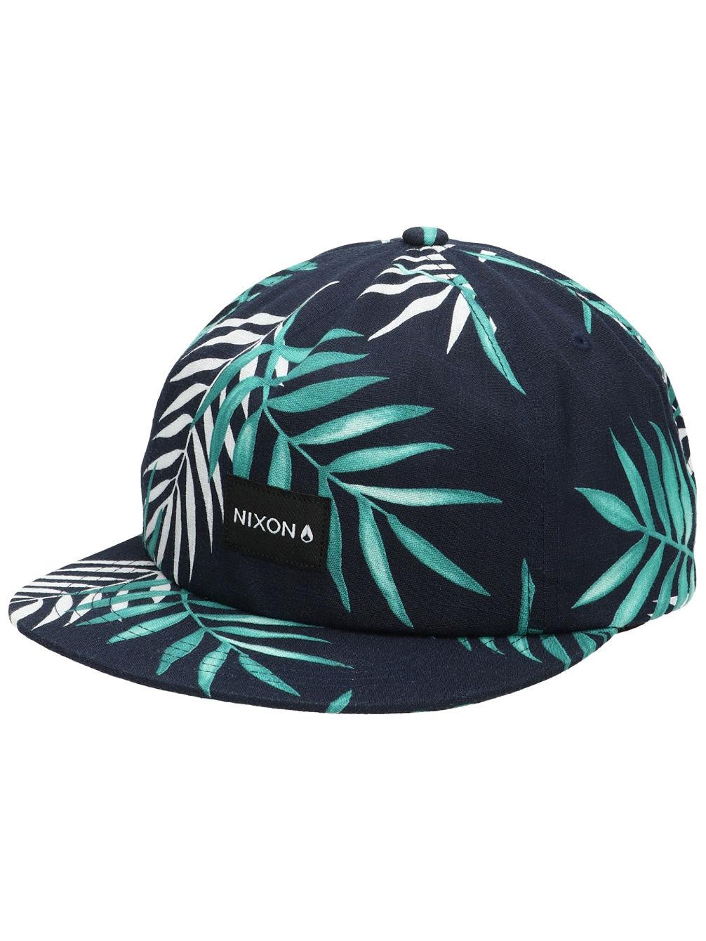 Buy Nixon Tropics Snapback Cap online at blue-tomato.com 99083d141c76