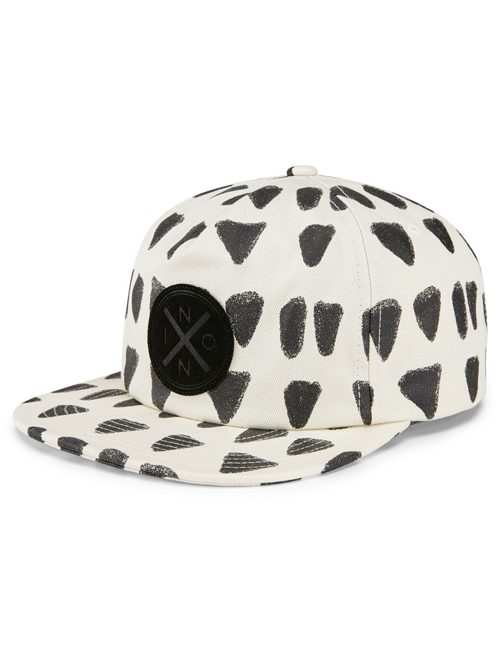 Beachside Snapback Cap