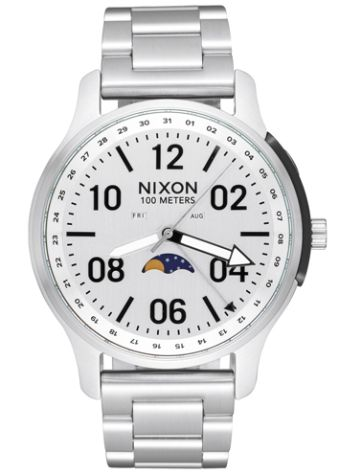 Nixon The Ascender Uhr