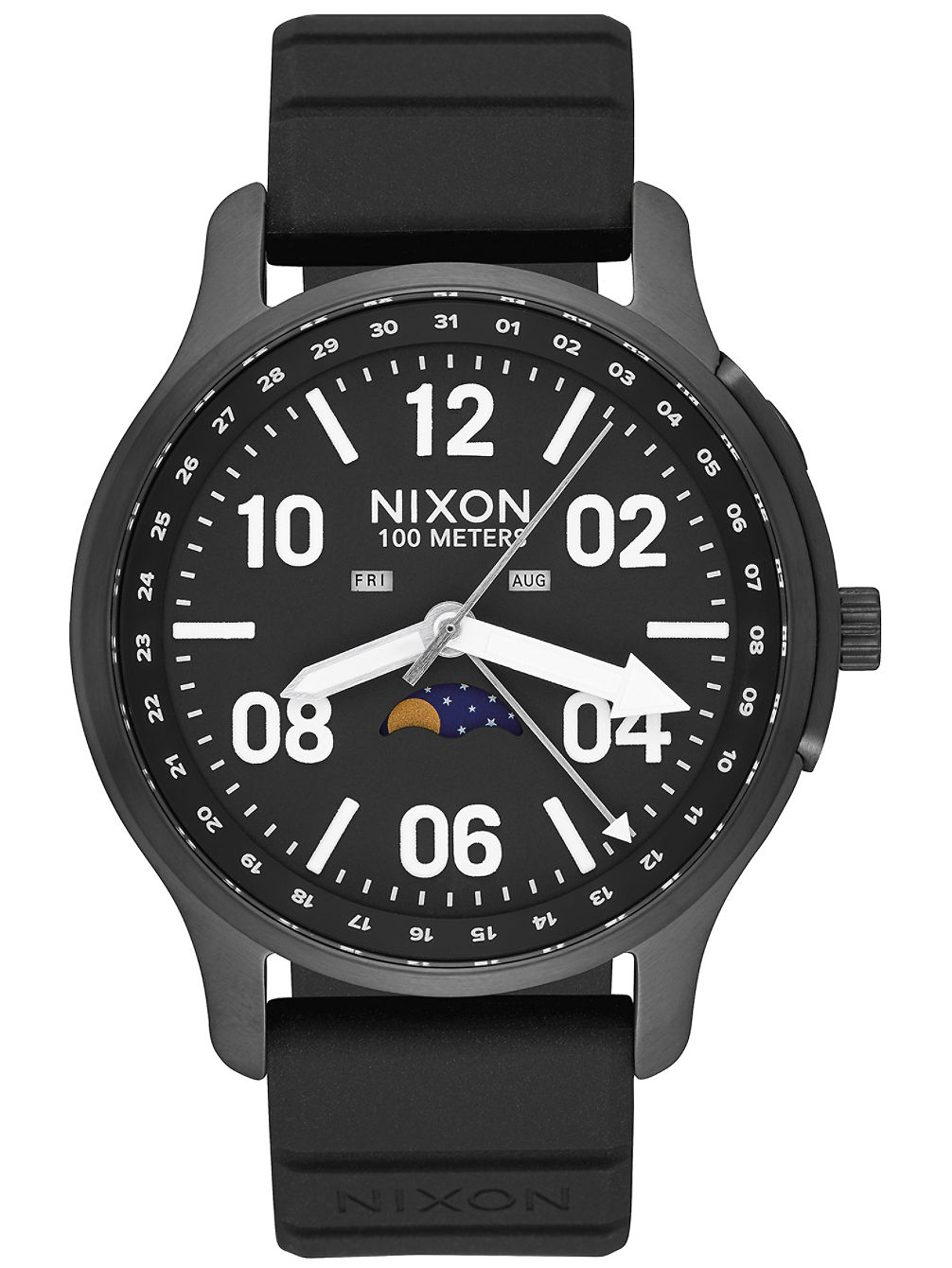 The Ascender Sport Reloj