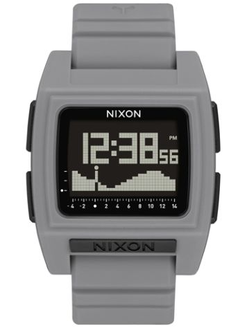 Nixon The Base Tide Pro Montre