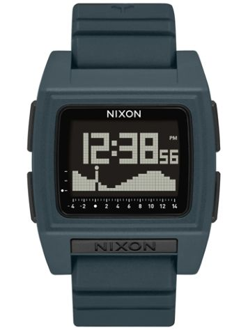 Nixon The Base Tide Pro Klocka