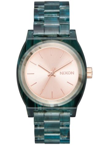 Nixon The Medium Time Teller Acetate