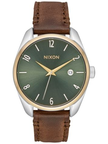 Nixon The Bullet Leather