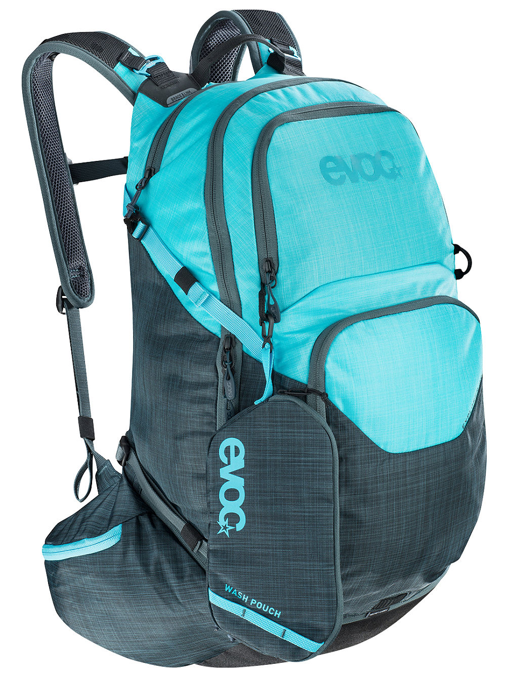 Explorer Pro 30L Backpack