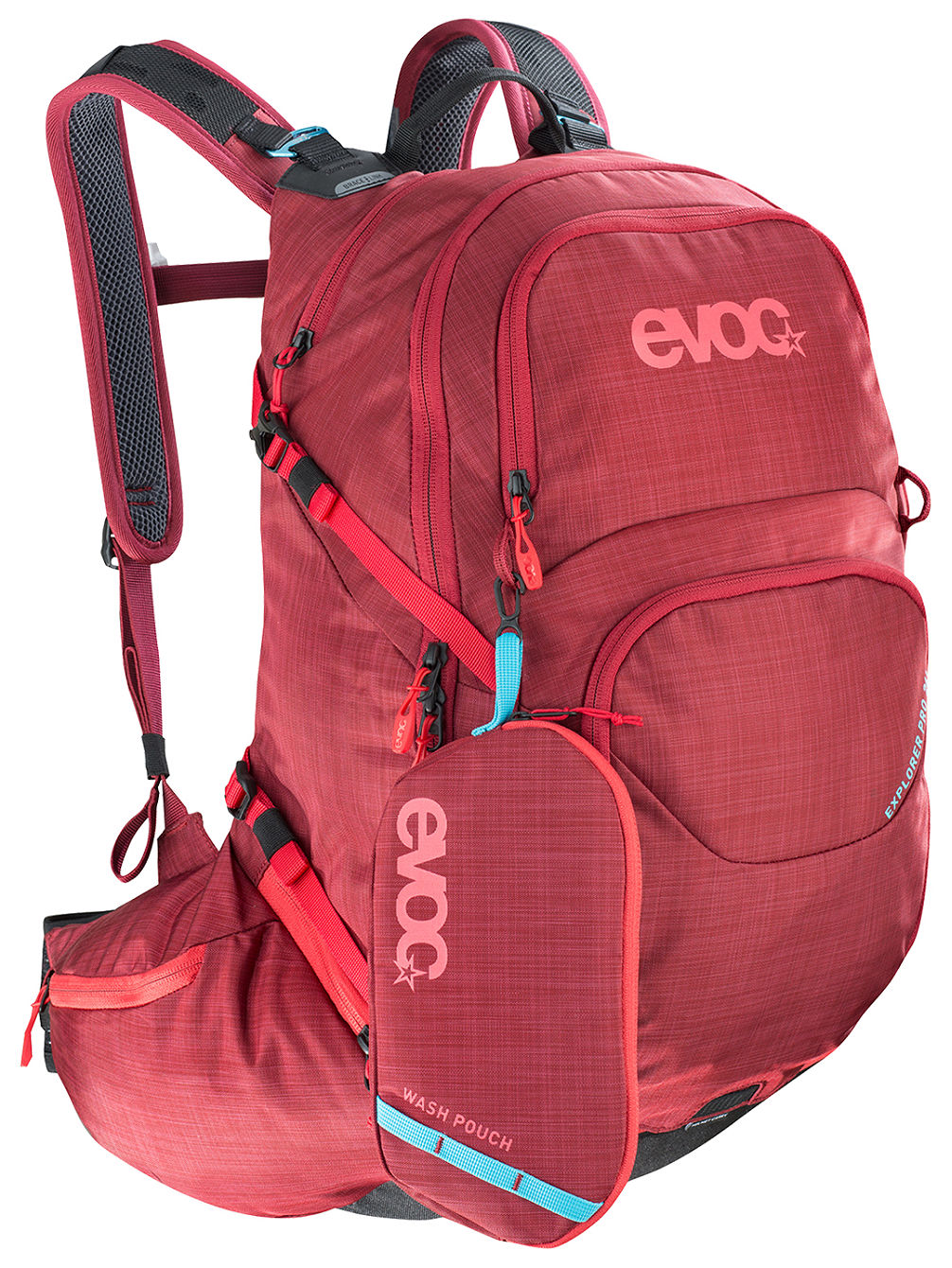 Explorer Pro 26L Backpack