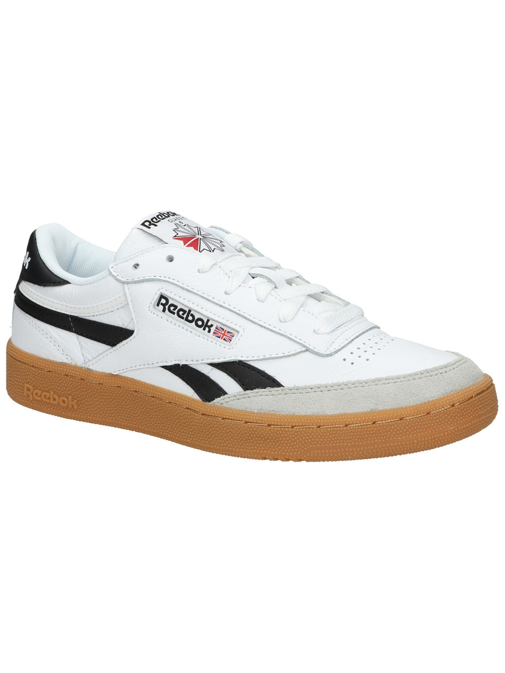 88a6265fdc5 Buy Reebok Revenge Plus Gum Sneakers online at Blue Tomato