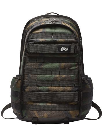 Nike RPM Graphic Skateboarding Rucksack