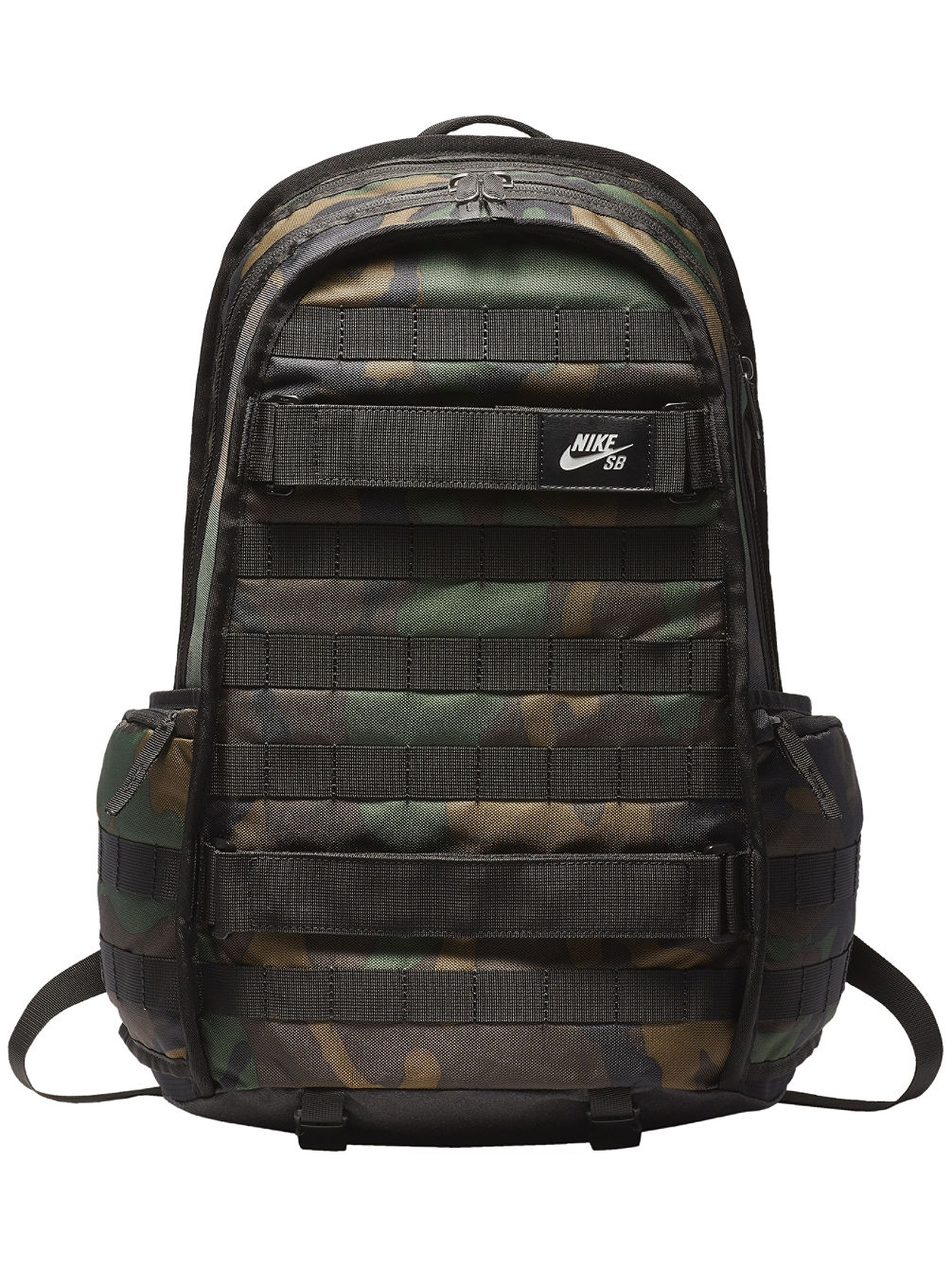 RPM Graphic Skateboarding Backpack