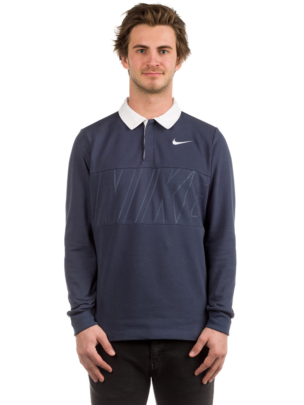 Dry Top Rugby Sweater