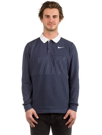Nike Dry Top Rugby Sweater