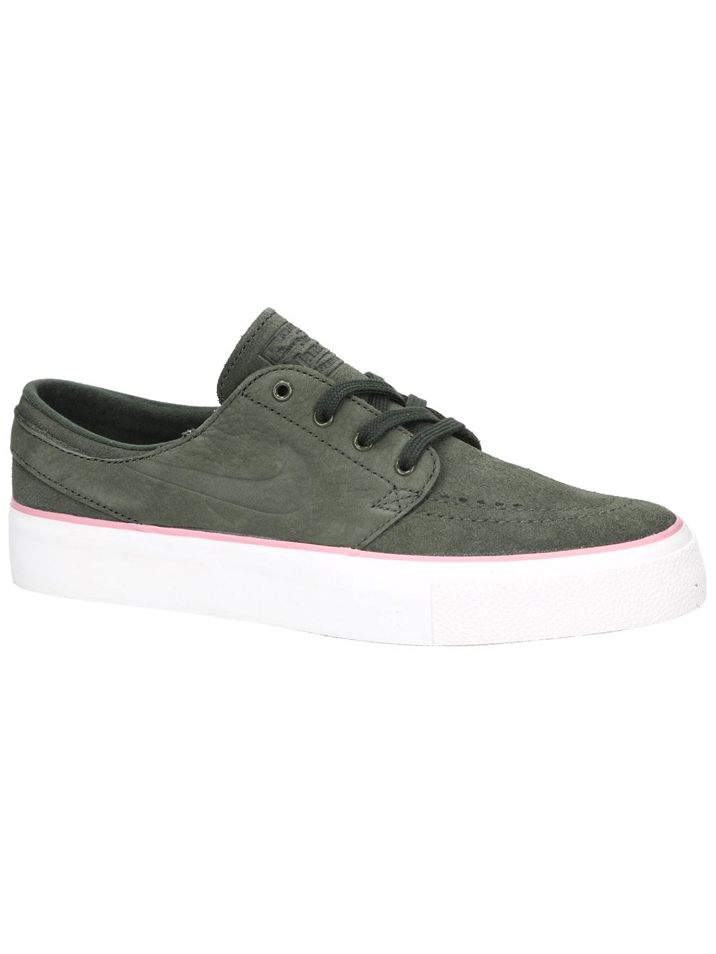 Buy Nike SB Zoom Stefan Janoski HT Skate Shoes Boys online at blue ... 4c5a5ff60b98