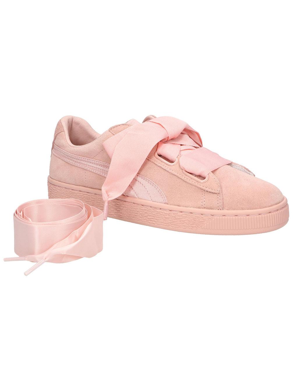 online retailer 97974 d98c9 Suede Heart EP Sneakers